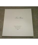 Loro Piana Fashion Spring Summer Images 30 page Catalog 2006  NF - $24.49