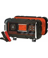 BLACK+DECKER BC15BD Fully Automatic 15 Amp 12V Bench Battery Charger/Mai... - $154.46+