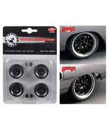 1970 Plymouth Road Runner The Hummer 10 Spoke Street Fighter Wheels and ... - $28.04