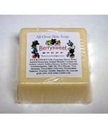 Tangerine Jasmine Soap and Perfume Oil Berrysweetstuff.com - $11.25