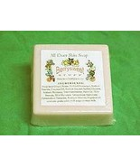 Orange Blossom Soap and Perfume Oil by Berrysweetstuff.com HANDMADE - $11.25