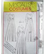 5155 Misses Renaissance Medieval Costume Size 16-22 NEW - $9.99
