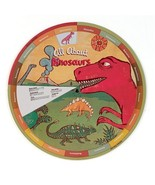 Around and About Learning Wheel - All About Dinosaurs - $9.99