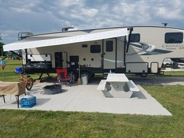 2017 Chaparral Lite 295BHS FOR SALE IN Ord, NE 68862 image 2