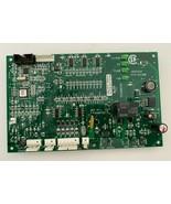 PENTAIR 472100 Digital Display Temperature Controller Circuit Board used... - $164.09