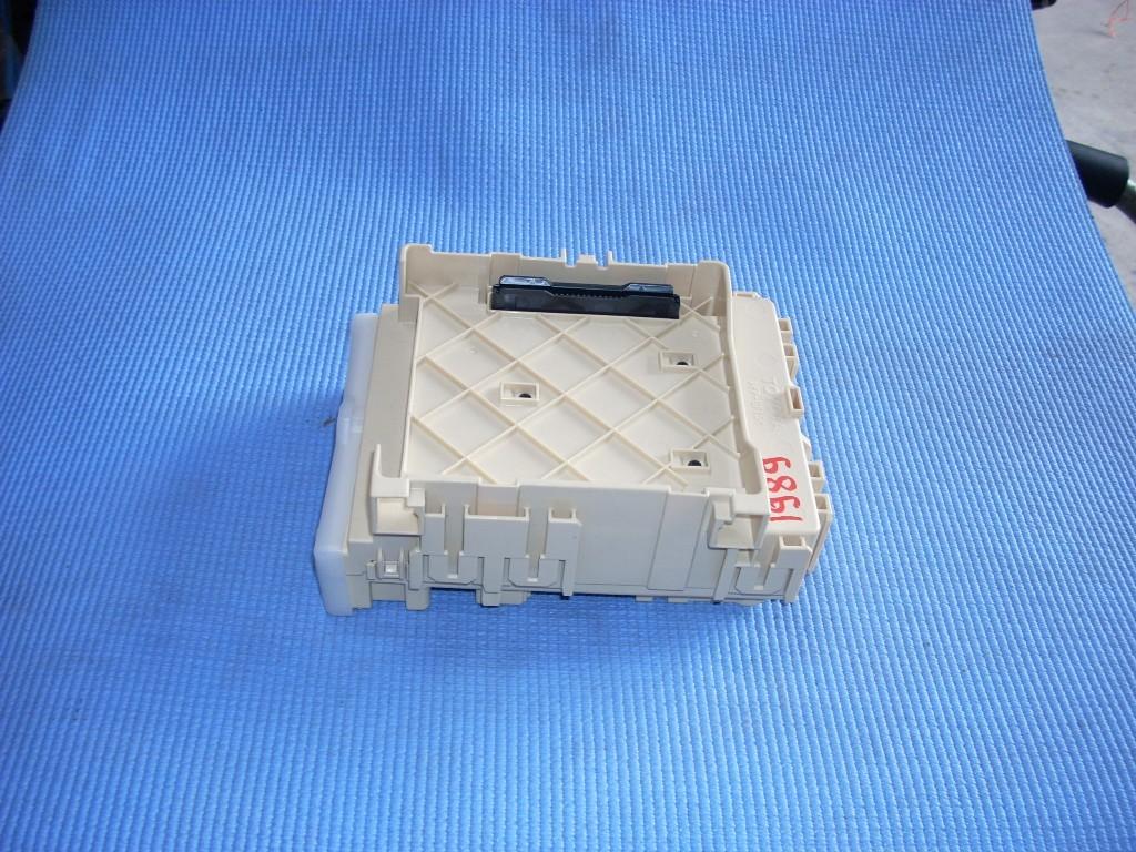 Fuse Box For Scion Tc
