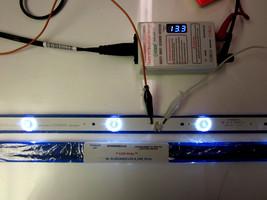 """Element 55"""" 3P50DX003-A1 LED Backlight (1) Strip for ELEFT506 H6C0M - $12.16"""
