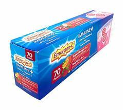 Emergen-C Immune+ Dietary Supplement Fizzy Drink Mix, Super Orange and R... - $29.99