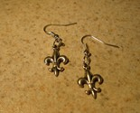 185 fleur de lis earrings thumb155 crop
