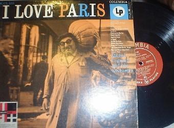 545 michael legrand   i love paris
