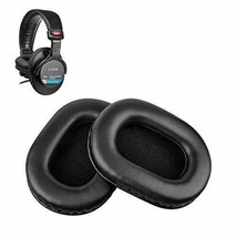 Headphone Earpads Ear Pads Cushion Replacement for Sony MDR 7506 MDR V6 MDR V7 - $15.28