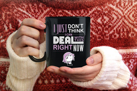 Just Drive IT Don't Think I Can Travel Coffee T... - $17.75