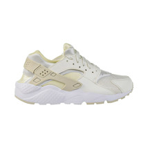 Nike Huarache Run SE (GS) Big Kids Shoes Summit White 904538-100 - $79.95