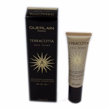 Guerlain Terracotta Joli Teint Beautifying Foundation SPF20 30ML #DARK-GU41761 - $58.91