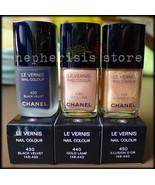 NIB Chanel Paris Shanghai ORIENT EXTREME Nail P... - $300.00