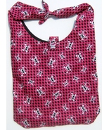 Rocker/Emo Design Custom Made One Piece Adjustable Strap Tote Handbag Ca... - $24.95