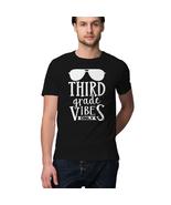 3rd Third Grade Vibes Only T-shirt New - $16.99+
