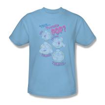 Tootsie Pop T-shirt How Many Licks Mr. Owl distressed cotton tee movie TR100 image 2