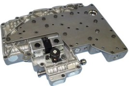 FORD 4R70W 4R75W VALVE BODY 1993-Up Lifetime Warranty