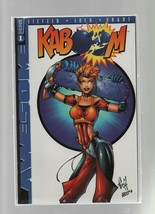 Kaboom! #1 - Awesome Comics - July 1999 - Liefeld, Loeb, Grant - We Comb... - $5.87