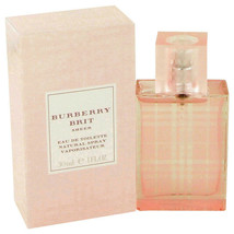 Burberry Brit Sheer by Burberry 1 oz EDT Spray for Women - $30.68