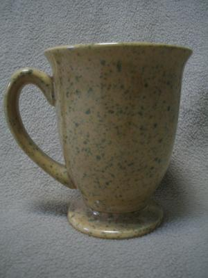 Baileys Stoneware Speckled Coffee Cup Mug Stone Ware