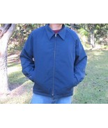 LONDON FOG WEATHERWARE LINED JACKET COAT SZ 44 REG  - $9.99