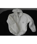 Adidas Women's medium hooded  jacket  - $12.00