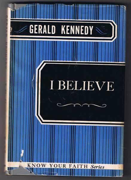 D 8 i believe   gerald kennedy