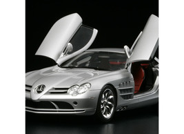 Tamiya 1/24 Mercedes-Benz SLR McLaren Plastic Model Kit 24290 - $54.29