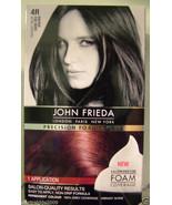 2x NIB John Frieda Precision Permanent Hair Color 4R,  - $19.99