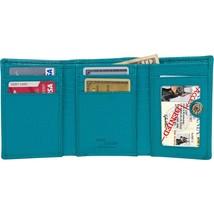Genuine Leather Wallet Credit Card Safe Holder/Case/Protector ORIGINAL Slim  - $24.44