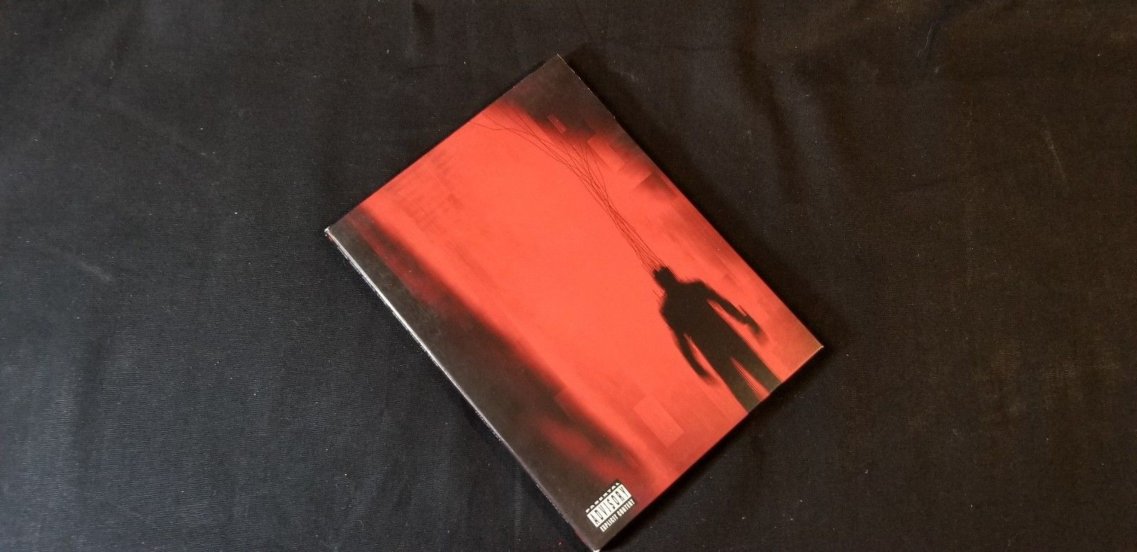 Nine Inch Nails - Beside You in Time (DVD, and 50 similar items