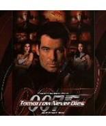 David Arnold (Tomorrow Never Dies) [Original Soundtrack - $1.98