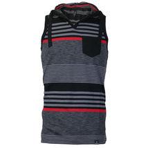 Men's Sport Gym Lightweight Sleeveless Slim Fit Tank Top T-Shirt Hoodie Vest image 4