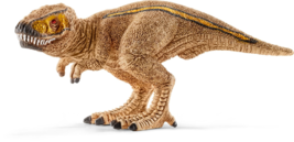 Mini Schleich Tyrannosaurus Rex Model - $7.59
