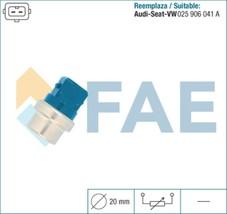 33630 temperature sensor AUDI FORD SEAT VW 025906041A 1669965 95VW10884BA - $11.65