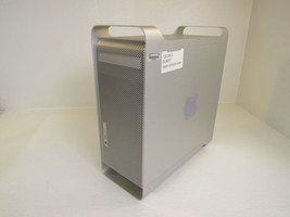 Apple Power Mac G5 7.3 Dual Core 2GHz 2.5GB DDR SDRAM 250GB HD A1047 - $237.81