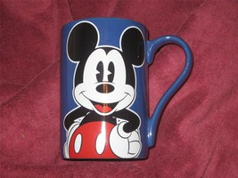 Disney Store Mickey Mouse Cup / Mug. Brand New. - $22.00