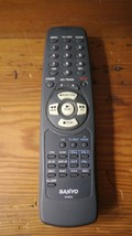 Sanyo B24600 TV VCR Multi-Function Remote - $10.39