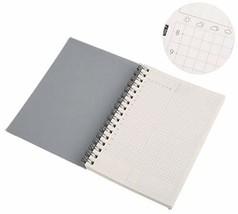 Bullet Journal Notebook Dot Grid Sheets - Standard Pocket Kraft Paper Do... - $10.26