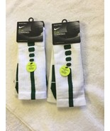 Nike Elite Crew 1.5 Team Basketball Socks NEW - $19.99