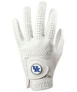 Kentucky Wildcats Cabretta Ncaa Licensed Leather Golf Glove - $23.75