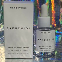 NIB *VEGAN*  SOLD Out* Herbivore Bakuchiol 1oz 30mL GOODBYE Irritating Retinol!