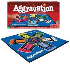 Aggravation - $12.86