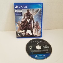 Destiny 1 Video Game for PS4 Bungie Activision Playstation 4 Rating T - $12.99