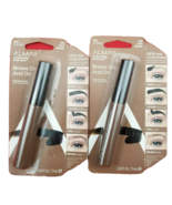Almay Brows On and On Brow Color, #010 Dark Blonde (Pack of 2) BRAND NEW... - $9.52