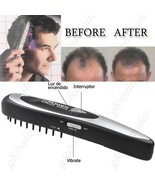 Power Grow Laser Comb Kit Regrow Hair Loss Therapy Cure - $49.90
