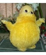 Boohbah Humbah Yellow  Dancing and Talking Doll - $16.99