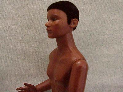 Man black naked1a